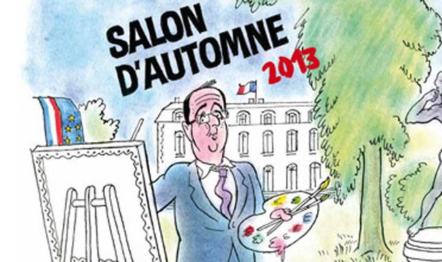 Paris : Deux artistes marocains exposent au Salon d'automne