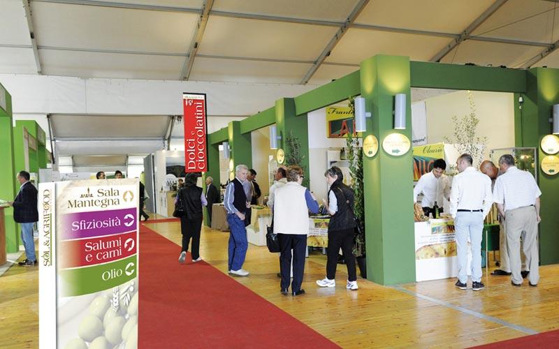 Des opérateurs marocains au Salon de l'huile d'olive «Sol and Agrifood»  de Vérone