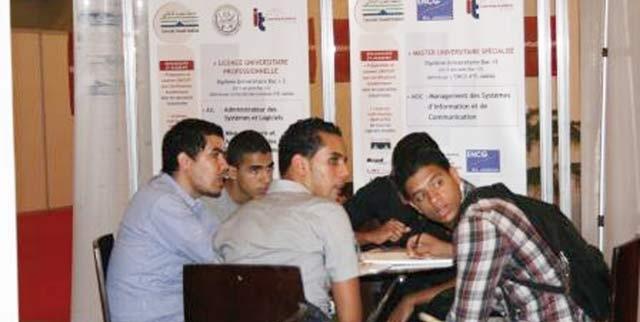 Foraction 2012 : Casablanca accueille le Forum international des masters