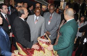 Salon international du sport de Marrakech : Un espace pour le développement du marché du sport au Maroc