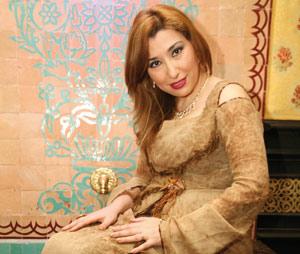 Samira Belhaj : «Je mène une vie simple avec mon mari et ma fille Céline»