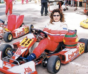 Sports mécaniques : Rabat accueille le 1er Trophée automobile