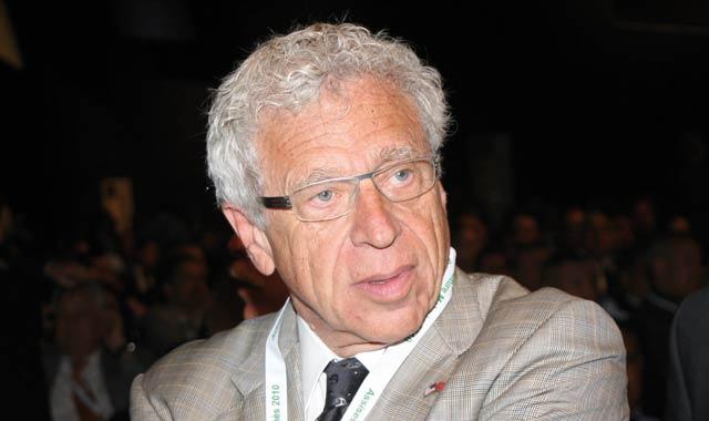 Samuel Kaplan trace le bilan  de sa mission au Maroc