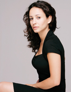 Sanaa Alaoui : «Je suis une grande épicurienne et une amoureuse de la vie»