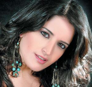 Sanaa Mouziane : Une étoile marocaine qui brille au Caire