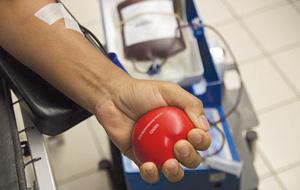 Oujda : les donneurs de sang de plus en plus nombreux