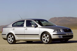 Automobile : Skoda Octavia II : enfin commercialisée