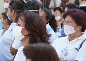 La FAO met en garde contre la réapparition de la grippe aviaire