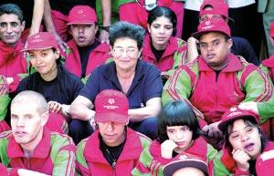 Marrakech : congrès mondial du Special Olympics en juin prochain