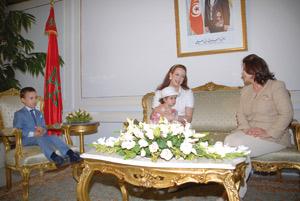 SAR la Princesse Lalla Salma plaide pour la promotion des femmes