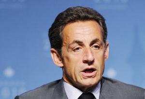 La gauche se délecte des malheurs de Sarkozy