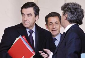 Sarkozy sous-traite à Fillon l'enterrement du débat sur l'identité nationale