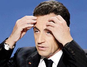 Sarkozy devient «battable» pour la gauche en 2012