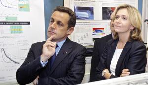 Nicolas Sarkozy convoque Valérie Pécresse pour la recadrer