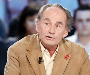 Pal Sarkozy : « Il y a toujours plein d'histoires dans mes toiles»