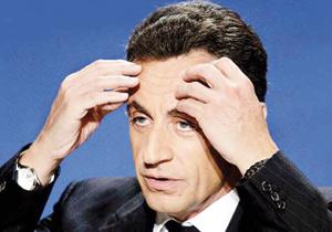 Sarkozy, le remaniement comme issue de secours