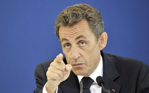 Nicolas Sarkozy ou la tentation de ne rien changer