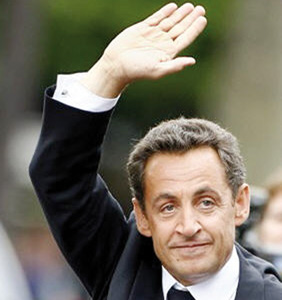 Le pari risqué de Nicolas Sarkozy sur les Roms et la sécurité