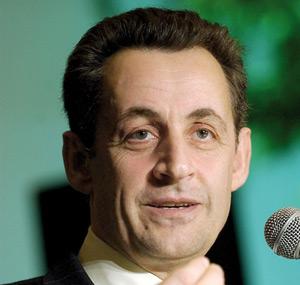 Nicolas Sarkozy figure du «nouvel extrémisme en Europe» pour Newsweek