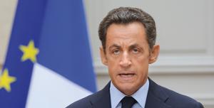 Nicolas Sarkozy et «les journalistes pédophiles»