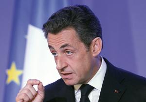 L'escapade sino-japonaise de Sarkozy