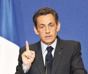 Victoire de la gauche au Sénat : Une menace sérieuse pour Sarkozy