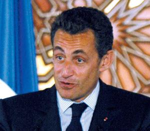 Projet de l'Union de la Méditerranée : Sarkozy appelle à un Sommet méditerranéen en juin 2008
