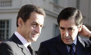 Crise économique : Sarkozy promet des mesures sur le déficit