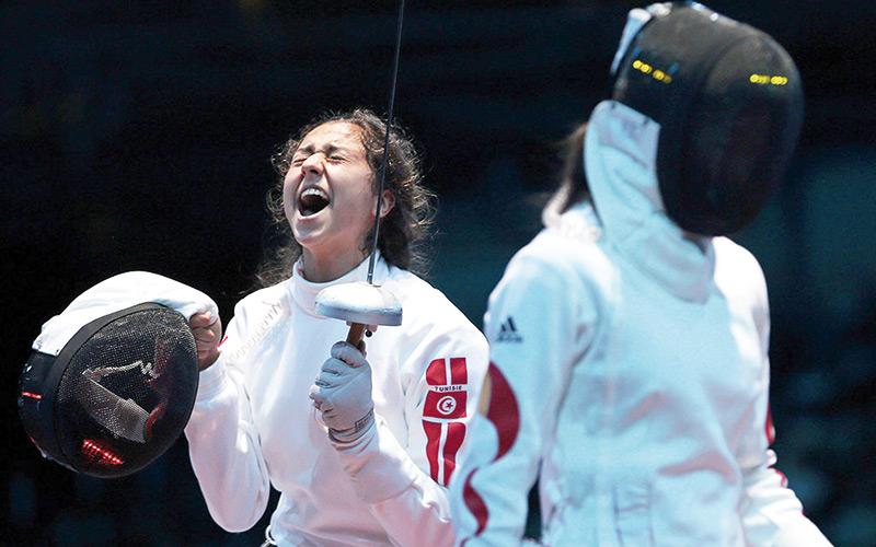 Mondial de Buenos Aires : Sarra Besbes sacrée championne