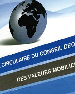 Le CDVM rassemble et met à jour sa soixantaine de circulaires