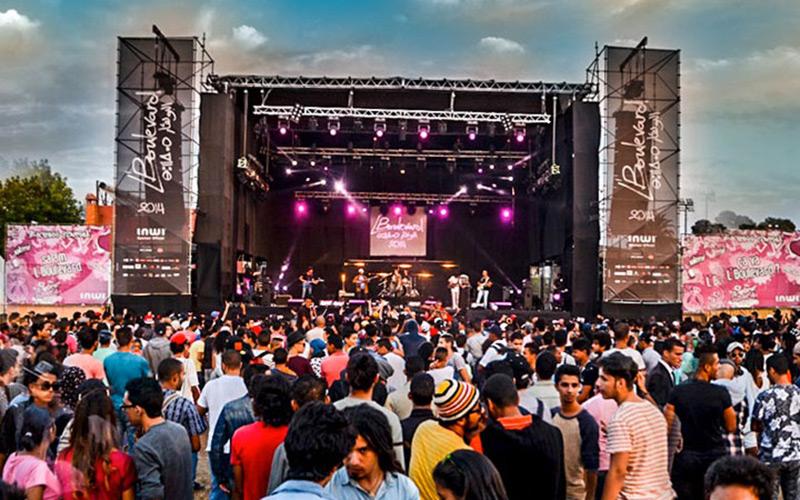 Festival L'Boulevard : 20 groupes sélectionnés pour le tremplin
