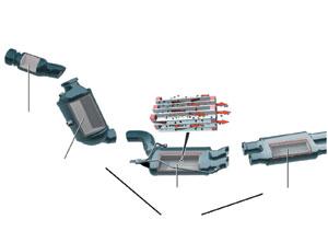 Technologie «Bluetec» : la clé du diesel aux USA