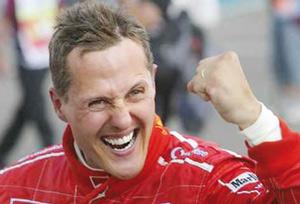 Formule 1 : «Le retour de Schumacher était une énorme erreur»