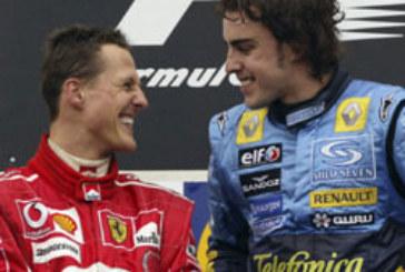 GP F1 d'Espagne : Alonso face à ses fans