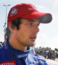 Rallye : Loeb, l'homme de tous les records