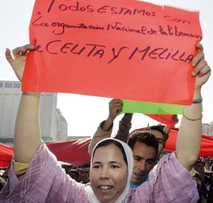 Sebta et Mellilia : Le vote marocain fait peur