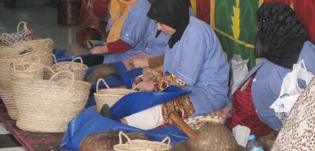 Ouverture d un second magasin Maroc Taswiq à Mohammadia