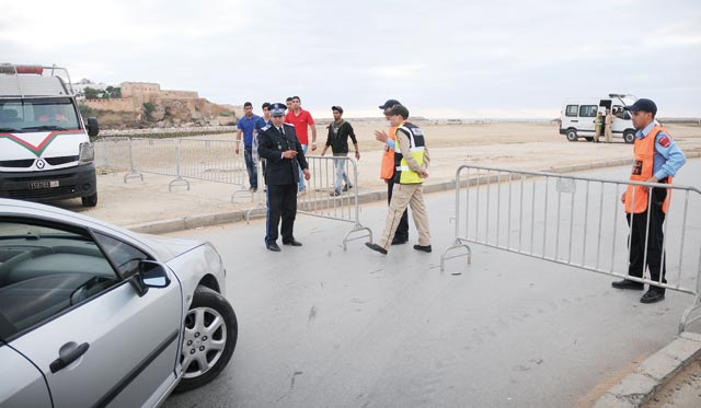 Mawazine 2013 : La sécurité au Festival, il y en a mais pas assez !