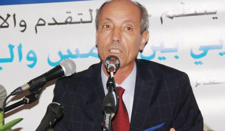 Abdeslam Seddiki courtise  la CGEM