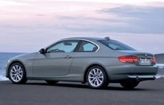 Automobile : Smeia lance le nouveau Coupé BMW Série 3