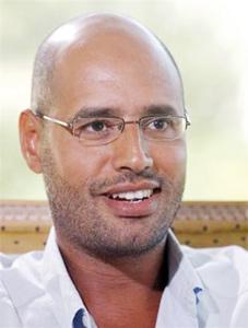 Libye : Seif al-Islam Kadhafi veut un gouvernement efficace