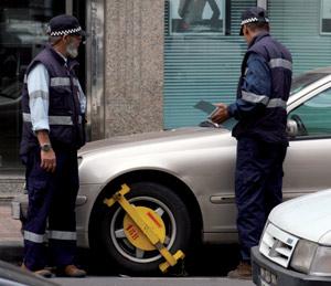 Selon le Tribunal administratif de Rabat : L'instauration de zones horodateurs est illégale