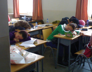 Paresse : Comment vaincre le manque d'enthousiasme des élèves
