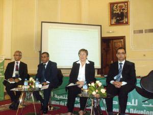 Tanger : Commémoration du 3ème anniversaire de l'INDH