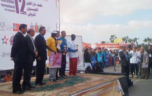 Semi-marathon international de Laâyoune : Le Kényan Stephen Tum et la Marocaine Samira Raif s'adjugent le titre