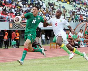 Sénégal-Maroc : Bonne reprise pour les Lions de l'Atlats
