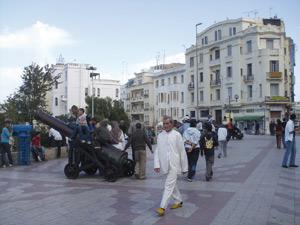 Tanger : Campagne pour généraliser l'inscription à l'état civil