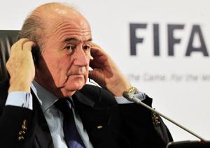 FIFA : Sepp Blatter assuré de sa réélection