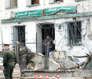 Terrorisme : l'Algérie dans l'oeil du cyclone