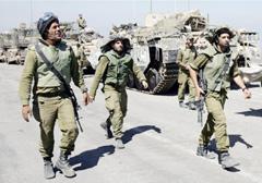 Gaza : silence, on massacre !
